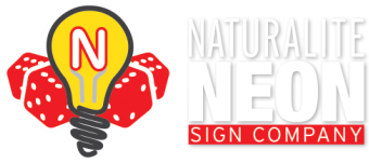 Naturalite Neon Sign Company | Commercial Signs Phoenix | Commercial Sign Manufacturer & Installer